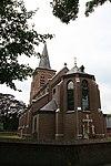vessem - servatiusstraat 8 - st. lambertuskerk