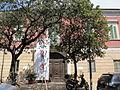 Viareggio, villa paolina 10 ingresso.JPG