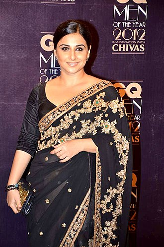 14th IIFA Awards - Vidya Balan (Best Actress)
