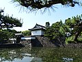 View of Southern Gate of Imperial Palace Grounds - Tokyo - Japan (47924034171).jpg