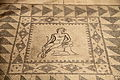 Villa Armira - Central Floor Mosaic in the National Historic Museum Sofia PD 2012 30.JPG