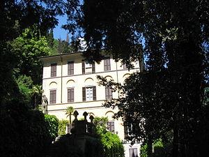 Villa Fontanelle - Villa Fontanelle, Lake Como