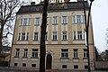 Villach - Haus Italiener Straße Nr34.JPG
