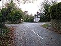 Village cross roads - geograph.org.uk - 1560372.jpg