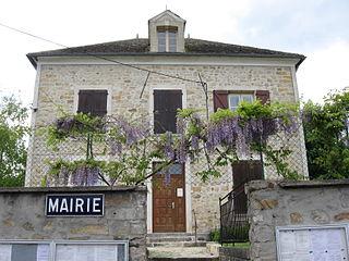 Villecerf Commune in Île-de-France, France