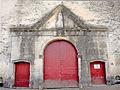 Villiers-le-Duc. Portail de l'ancienne abbaye du Val des Choues..jpg
