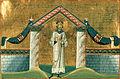 Vincent of Saragossa (Menologion of Basil II).jpg