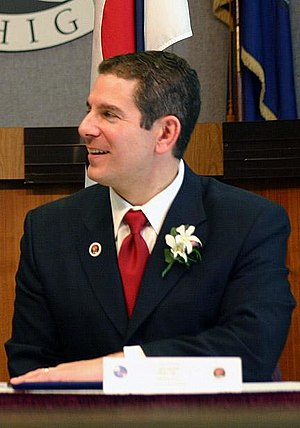 Michigan gubernatorial election, 2010 - Image: Virg 2