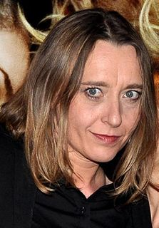 Virginie Despentes French writer, novelist, and filmmaker