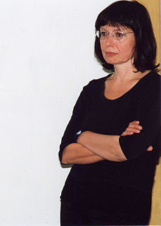 Virlana Tkacz American theatre director