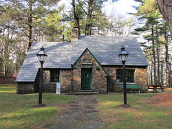 Visitor Center, Mount Tom State Reservation, Holyoke MA.jpg