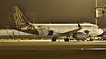 Vistara A320 at Bangalore Airport (38764401165).jpg