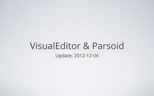 VisualEditor-Parsoid - 2012-12 Metrics deck.pdf