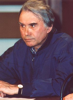 Vladimir Maslachenko