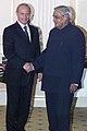 Vladimir Putin in Kazakhstan 4 June 2002-6.jpg