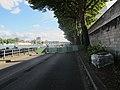 Voie Georges-Pompidou vide 3.jpg