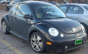 2001-2010 Parabrisas Bomba De Agua Delantero se adapta a VW New Beetle 1.9 TDI Diesel