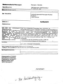 Haftbefehl - WikiVisually