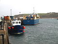 Voyager of St. Martins and the Gry Maritha.JPG