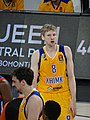 Vyacheslav Zaytsev (basketball) 8 BC Khimki EuroLeague 20180321.jpg