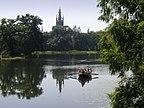 Dessau - Wieża ciśnień - Niemcy