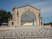 W.D. Petersen Memorial Music Pavilion - Davenport 03.jpg