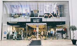WE (clothing) - WE store in Amstelveen
