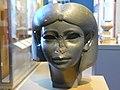 WLA brooklynmuseum Head from a Female Sphinx chlorite 2.jpg