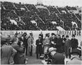 """WPA, """"LSU Stadium Dedication, Hopkins speaking (side)"""" - NARA - 195773.tif"""