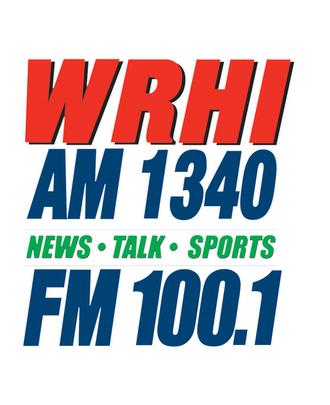 WRHI - Image: WRHI Radio