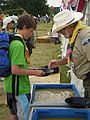 WSJ2007 AquaVille Gold searching.JPG