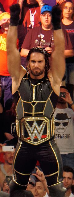 WWE Champion Seth Rollins raw (cropped).jpg