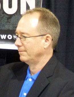 WW Chicago 2014 - Joel Hodgson 04 (15058624265).jpg