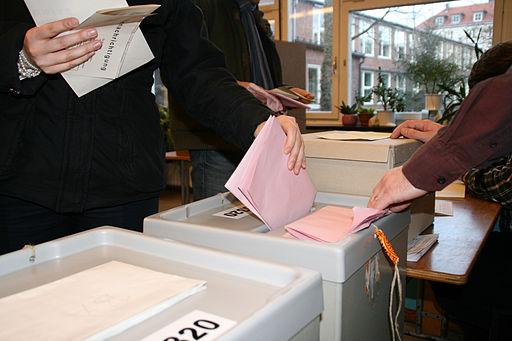 Wahlen 3