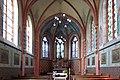 Waldhausen, Brandts Kapelle, Innenansicht.JPG