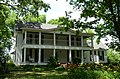 Walker Homestead Historic District, Billy Walker House.jpg