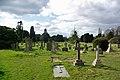 Walstead Cemetery - geograph.org.uk - 1610346.jpg