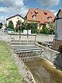 Walzbach, Walzbachtal-Wössingen, Anfang Verdolung.jpg