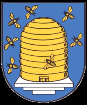 Ebeleben - Image: Wappen Ebeleben