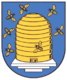 Coat of arms of Ebeleben