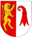 Coat of arms of Efringen-Kirchen
