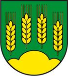 Das Wappen von Hecklingen