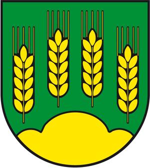 Hecklingen - Image: Wappen Einheitsgemeinde Hecklingen