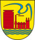 Coat of arms of Eisenhüttenstadt