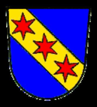 Leipheim - Image: Wappen Leipheim