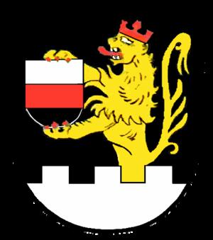 Trogen, Bavaria - Image: Wappen Trogen