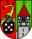 Coat of arms of Obernheim-Kirchenarnbach
