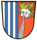 Coat of arms of Markt Nordheim