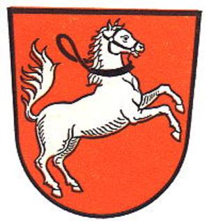 Oberstdorf - Image: Wappen von Oberstdorf