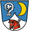 Coat of arms of Rechtmehring